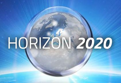 תכנית המסגרת האירופית Horizon 2020